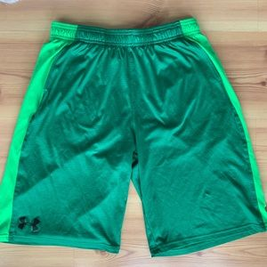 Nice under armour shorts